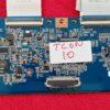 T315HW04 V3 Ctrl BD, 31T09-C0K, FX-5540T04C06, Samsung UE46C6000, AU Optronics, T CON Board, T315HW04 V3