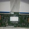 16Y_BGU11BPCMTA4V0.1, LJ94-38083E, 38083E, Samsung UE55KU6400, T CON Board, LSF550FN09-L02